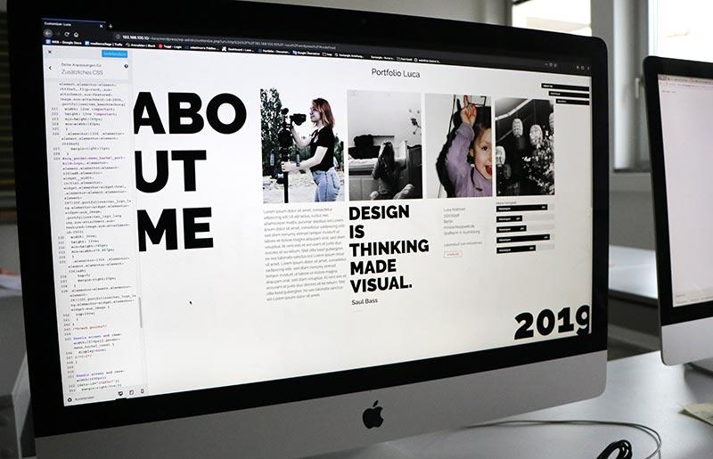 Mediendesign