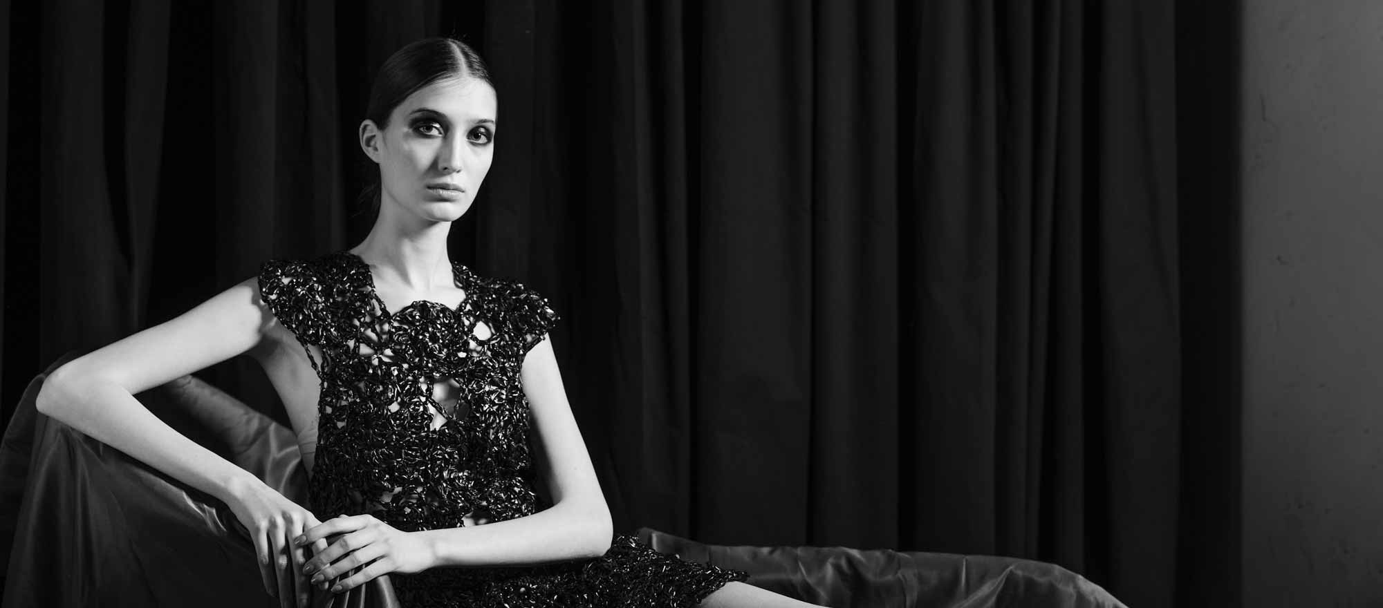Quarantäne Couture - die Design Challenge