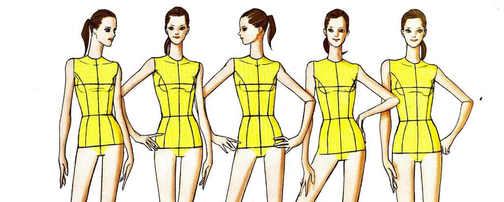 Berufsbild Modedesigner/in